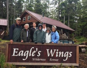 Eagles Wings Aug 2017
