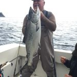 King Salmon fishing Alaska